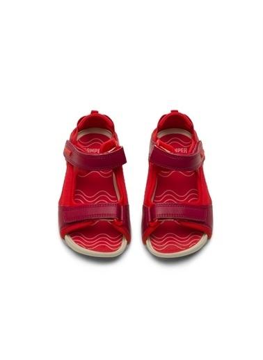 Camper  Çocuk Wous 80188-067 Kırmızı